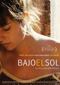 Cartel de la película Bajo el sol