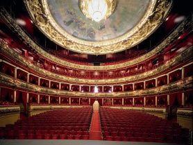 Entradas de Espectáculos y teatro