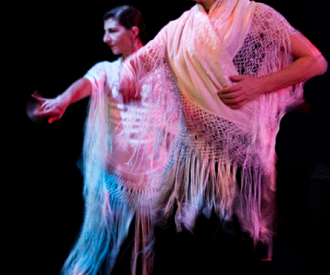 Puchero Andaluz Tablao Flamenco