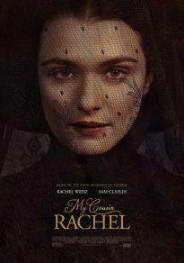 Cartel de la película Mi prima Rachel