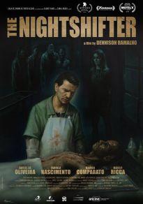 Cartel de la película The Nightshifter