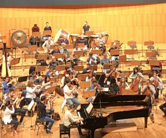 Abono Conciertos en Familia - Auditorio El Batel