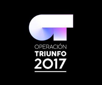 Gira Operación Triunfo 2017
