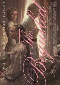 Cartel de la película La Seducción (Película)