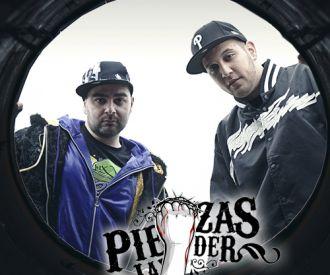 Piezas & Jayder