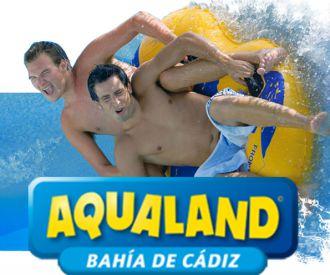 Aqualand Bahía de Cádiz