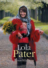 Cartel de la película Lola Pater
