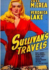 Cartel de la película LOS VIAJES DE SULLIVAN (VOSE)