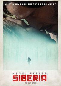 Cartel de la película Siberia