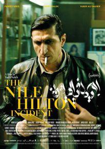 Cartel de la película The Nile Hilton Incident (VOSE)