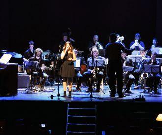 Big Band del Conservatorio Superior de Música de Navarra