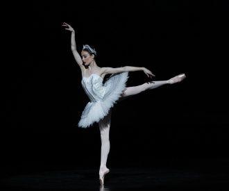 Blancanieves y los Siete Enanitos - Escuela de Ballet Ruso Nazarenco de Madrid