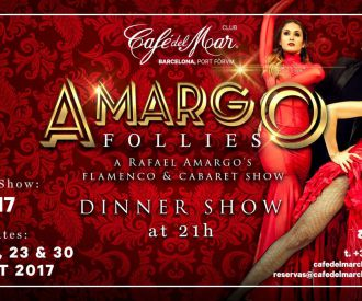 Amargo Follies Dinner Show