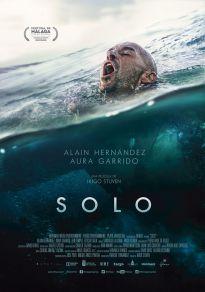 Cartel de la películaSolo