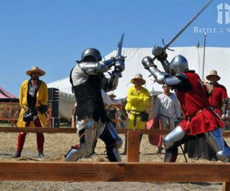 Campeonato Mundial de Batalla Histórica Medieval