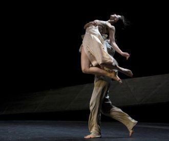 Romeu i Julieta - Ballet de Genève