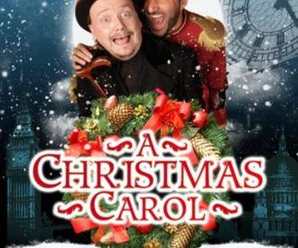 A Christmas Carol - Face2face Theatre