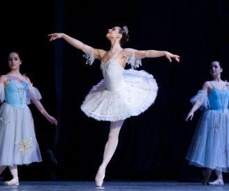 El Cascanueces - Ballet Nacional de Moldavia