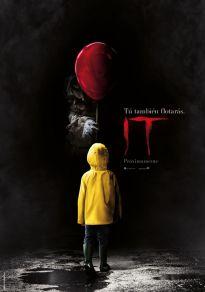 Cartel de la película It