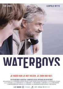 Cartel de la película Waterboys