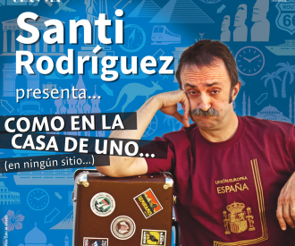 Santi Rodriguez-background