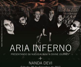 Aria Inferno