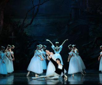 Giselle - Ballet Moscú