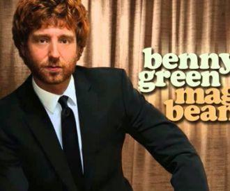Benny Green Trío