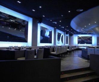 La suite 191 barcelona programaci n y venta de entradas for Entradas cine barcelona