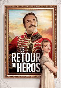 Cartel de la película El regreso del héroe