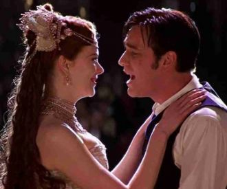 Moulin Rouge - Sing along