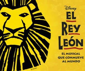 El Rey León-background