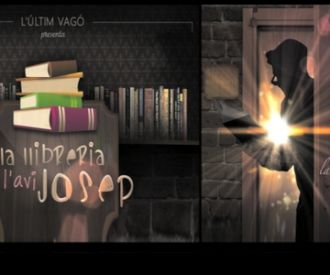 La llibrería de l'avi Josep