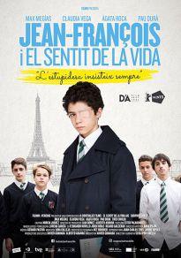 Cartel de la película Jean-François y el Sentido de la Vida