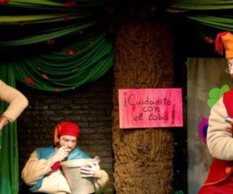 Los tres cerditos - Karpas Teatro