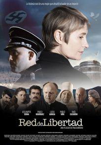 Cartel de la película Red de Libertad