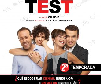 El test de Jordi Vallejo-background