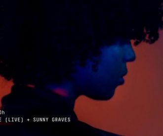 Bonaventure (Live) + Sunny Graves