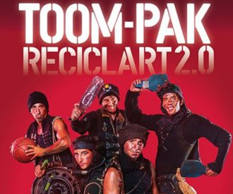 Toom Pak - Reciclart 2.0
