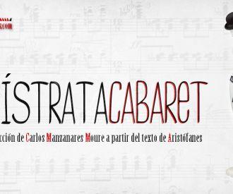 Lisístrata Cabaret - Cía Trece Gatos