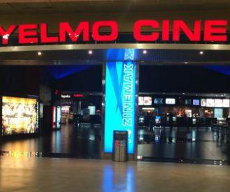 Cartelera de yelmo cines boulevard vitoria gasteiz for Yelmo cines barcelona