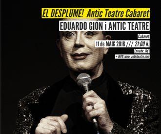 Eduardo Gión - ¡El Desplume!