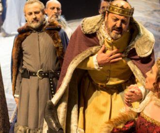 Hamlet - Teatro Clásico de Sevilla