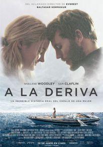 Cartel de la película A la deriva