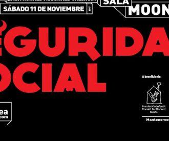 Entradas festival solidario casa ronald valencia - Casa ronald mcdonald valencia ...