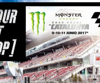 GP Monster Energy de Catalunya de MotoGP 2017