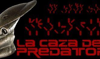La caza del Predator