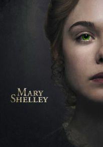 Cartel de la película Mary Shelley