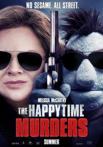Cartel de la película ¿Quién está matando a los moñecos?