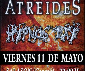 Atreides + Hypnos Day